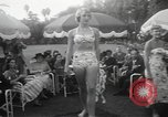Image of American models Beverly Hills California USA, 1949, second 12 stock footage video 65675062836