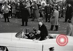 Image of President Dwight D Eisenhower Washington DC USA, 1953, second 5 stock footage video 65675062840