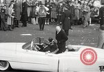 Image of President Dwight D Eisenhower Washington DC USA, 1953, second 6 stock footage video 65675062840