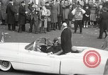 Image of President Dwight D Eisenhower Washington DC USA, 1953, second 7 stock footage video 65675062840