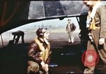 Image of Captain Clark Gable Polebrook Northamptonshire England, 1943, second 11 stock footage video 65675062850