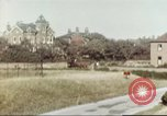 Image of American Army Air Force personnel England, 1943, second 2 stock footage video 65675062856