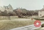Image of American Army Air Force personnel England, 1943, second 3 stock footage video 65675062856