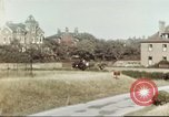 Image of American Army Air Force personnel England, 1943, second 4 stock footage video 65675062856