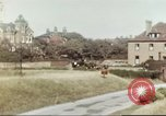 Image of American Army Air Force personnel England, 1943, second 5 stock footage video 65675062856