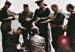 Image of United States Army Air Forces Polebrook Northamptonshire England, 1943, second 4 stock footage video 65675062859
