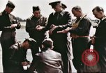 Image of United States Army Air Forces Polebrook Northamptonshire England, 1943, second 5 stock footage video 65675062859