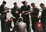 Image of United States Army Air Forces Polebrook Northamptonshire England, 1943, second 6 stock footage video 65675062859