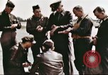 Image of United States Army Air Forces Polebrook Northamptonshire England, 1943, second 7 stock footage video 65675062859
