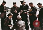 Image of United States Army Air Forces Polebrook Northamptonshire England, 1943, second 8 stock footage video 65675062859
