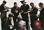 Image of United States Army Air Forces Polebrook Northamptonshire England, 1943, second 9 stock footage video 65675062859