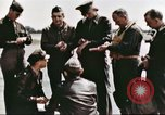 Image of United States Army Air Forces Polebrook Northamptonshire England, 1943, second 10 stock footage video 65675062859