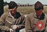 Image of United States Army Air Forces Polebrook Northamptonshire England, 1943, second 12 stock footage video 65675062860