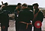 Image of United States Army Air Forces Polebrook Northamptonshire England, 1943, second 9 stock footage video 65675062861