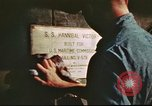 Image of Hannibal Victory ship San Francisco California USA, 1945, second 4 stock footage video 65675062868