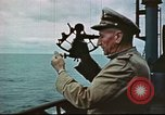 Image of Hannibal Victory ship Philippine Sea, 1945, second 10 stock footage video 65675062870