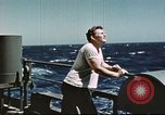 Image of Hannibal Victory ship Philippine Sea, 1945, second 2 stock footage video 65675062871