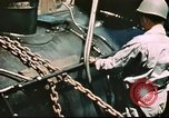 Image of Hannibal Victory ship Pacific ocean, 1945, second 11 stock footage video 65675062872