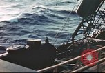 Image of Hannibal Victory ship Eniwetok Atoll Marshall Islands, 1945, second 6 stock footage video 65675062879