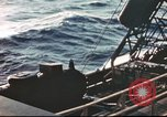 Image of Hannibal Victory ship Eniwetok Atoll Marshall Islands, 1945, second 7 stock footage video 65675062879