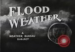 Image of weather bureau United States USA, 1945, second 3 stock footage video 65675062892