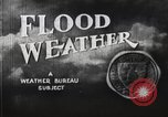 Image of weather bureau United States USA, 1945, second 5 stock footage video 65675062892
