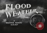 Image of weather bureau United States USA, 1945, second 6 stock footage video 65675062892