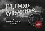 Image of weather bureau United States USA, 1945, second 7 stock footage video 65675062892
