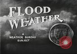 Image of weather bureau United States USA, 1945, second 9 stock footage video 65675062892
