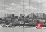 Image of weather bureau Saint Louis Missouri USA, 1945, second 3 stock footage video 65675062893