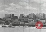 Image of weather bureau Saint Louis Missouri USA, 1945, second 5 stock footage video 65675062893