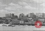 Image of weather bureau Saint Louis Missouri USA, 1945, second 7 stock footage video 65675062893