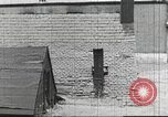 Image of damage from flood Harpers Ferry West Virginia USA, 1936, second 9 stock footage video 65675062896