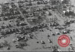 Image of damage from flood Ohio United States USA, 1937, second 10 stock footage video 65675062900