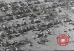 Image of damage from flood Ohio United States USA, 1937, second 12 stock footage video 65675062900