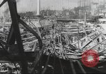 Image of damage from flood Ohio River Valley United States USA, 1937, second 4 stock footage video 65675062901