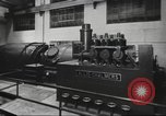 Image of steam turbine United States USA, 1942, second 7 stock footage video 65675062905