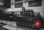 Image of steam turbine United States USA, 1942, second 8 stock footage video 65675062905