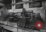 Image of steam turbine United States USA, 1942, second 9 stock footage video 65675062905
