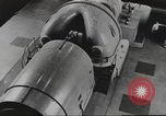 Image of steam turbine United States USA, 1942, second 10 stock footage video 65675062905