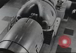Image of steam turbine United States USA, 1942, second 11 stock footage video 65675062905