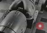 Image of steam turbine United States USA, 1942, second 12 stock footage video 65675062905