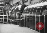 Image of steam turbine United States USA, 1942, second 3 stock footage video 65675062907