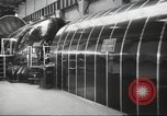 Image of steam turbine United States USA, 1942, second 5 stock footage video 65675062907