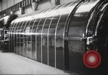 Image of steam turbine United States USA, 1942, second 9 stock footage video 65675062907