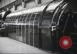 Image of steam turbine United States USA, 1942, second 10 stock footage video 65675062907