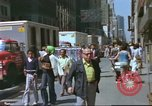 Image of trade centers United States USA, 1978, second 2 stock footage video 65675062910