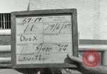 Image of 287th Military Police Company Berlin Germany, 1957, second 2 stock footage video 65675062913