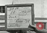 Image of 287th Military Police Company Berlin Germany, 1957, second 3 stock footage video 65675062913