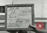 Image of 287th Military Police Company Berlin Germany, 1957, second 5 stock footage video 65675062913